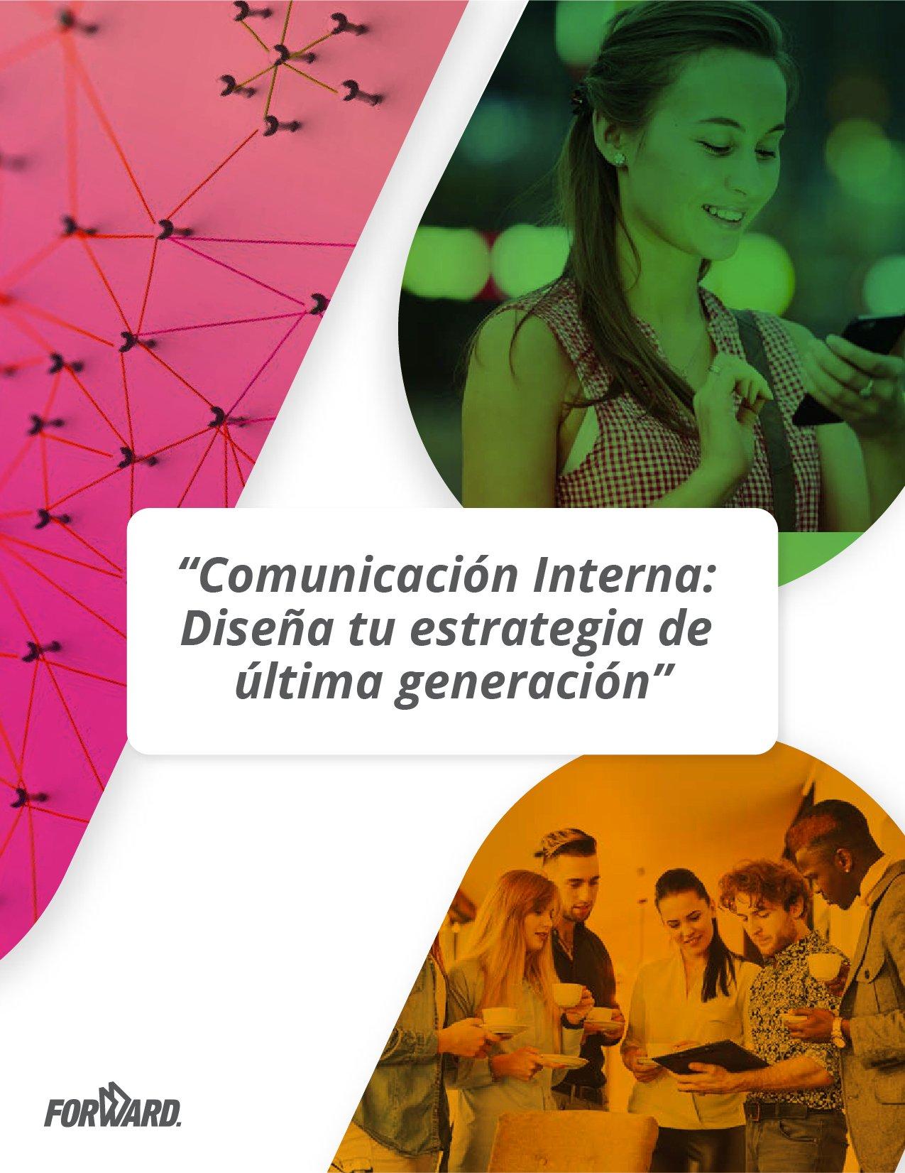 Portada Comunicación Interna